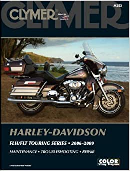 M252 clymer harley davidson flh flt electra glide road king 2006 m252 clymer harley davidson flh flt electra glide road king 2006 2009 motorcycle repair manual manufacturer amazon books fandeluxe Image collections