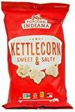 Cheap Popcorn Indiana Kettlecorn Sweet and Salty, 4 Oz (Pack of 4)