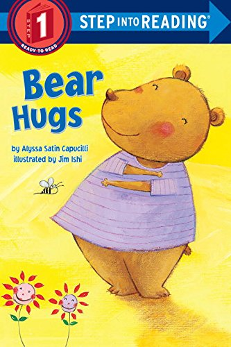 Bear Hugs (Step-Into-Reading, Step - St Outlets Louis Premium