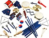 Lyons Rhythm Kits 30 Pupil Set