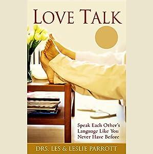 Love Talk Audiobook