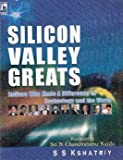 Silicon Valley Greats, S. Kshatry, 8125914641