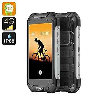 buy popular ff0f7 551c7 Shatterproof Smartphone Waterproof IP68 Real Gorilla: Amazon.co.uk ...