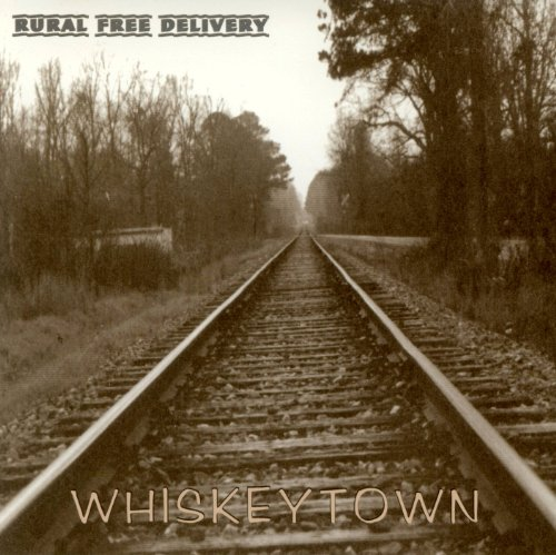Rural Free Delivery by MoodFood Records