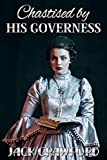 Chastised by His Governess
