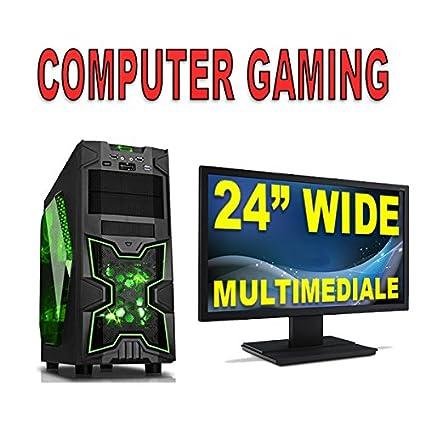 JUEGOS DE PC 6300 AMD SIX CORE fx RAM DE 8 GB TARJETA ...