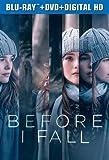 Before I Fall [Blu-ray]