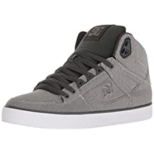 DC Men's Spartan High WC TX SE Skate Shoe