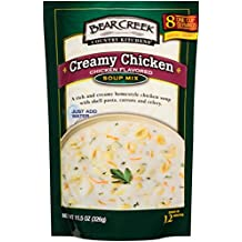 Bear Creek Country Kitchens Soup Mix, Creamy Chicken, 11.5 Ounce