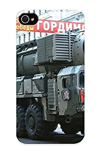 Bf58e463175 New Iphone 4/4s Case Cover Casing(topol Russia Missile Russian Soviet Truck System Mlitary Zwse5 4000x2663 )/ Appearance by lolosakes