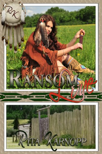 Book: Ransom Love by Rita Karnopp