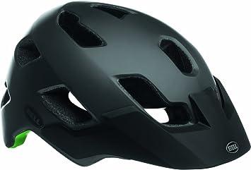BELL Stoker - Casco de ciclismo para bicicleta de montaña, color gris (51-