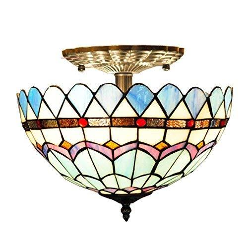 Chao Yang CY Luces de Techo del Dormitorio de la Flor ...