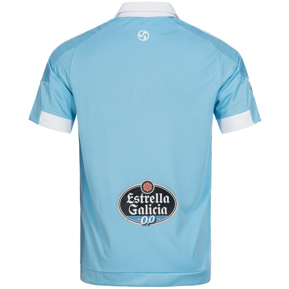 adidas Celta Home JSY - Camiseta para Hombre: Amazon.es: Zapatos y ...