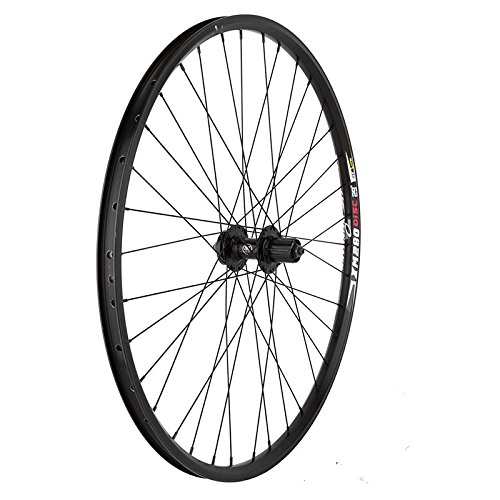 WheelMaster 29er Alloy Mountain Disc Double Wall by WheelMaster