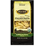 Alessi Pasta Penne Organic, 16 oz