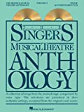 The Singer's Musical Theatre Anthology, , 0634061844
