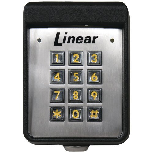 Linear Ak-11 Exterior Digital Keypad, Model: AK-11, Electronics & Accessories Store by Electronics World