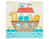 American Greetings Baby Noah's Ark Cardstock Paper