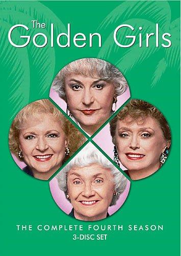 The Golden Girls: Season 4