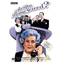 Are You Being Served? - Series 7 & 1979 Christmas Special