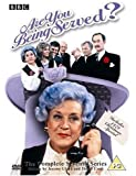 Are You Being Served? - Series 7 and 1979 Christmas Special [UK Import]