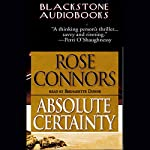 Absolute Certainty | Rose Connors