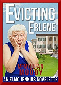 Evicting Erlene by McMillian Moody ebook deal