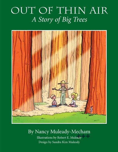 Out of Thin Air: A Story of Big Trees PDF