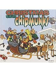 Xmas With The Chipmunks 1