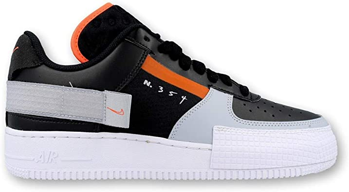 nike type air force 1
