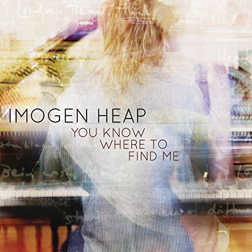 Speeding Cars By Imogen Heap On Amazon Music