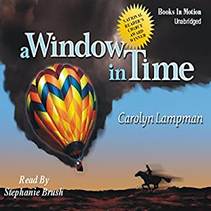A Window in Time Audiobook