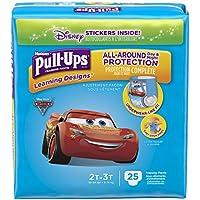 Huggies Pull-Ups Boys Learning Designs Training Pants Jumbo Pack + $10 Gift Card
