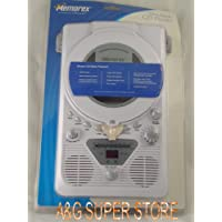 CD Shower Radio
