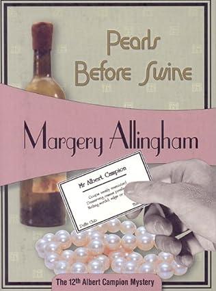 book cover of Coroner\'s Pidgin