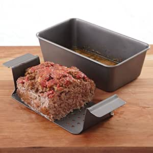 Amazon Com Xtraordinary Home Products Nonstick Meatloaf