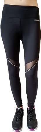Deuce Sports Lightspeed Women's Workout Pants Yoga Leggings High Waist Pocket