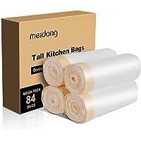 meidong Strong Bin Bags 50l Bin Liners Garbage Bags