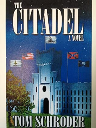 book cover of The Citadel