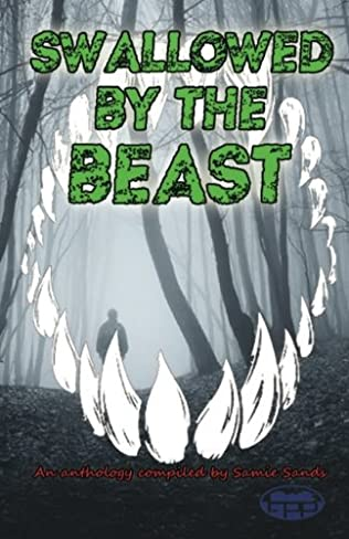 book cover of Swallowed by the Beast