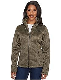 Womens Apex Chromium Thermal Jacket