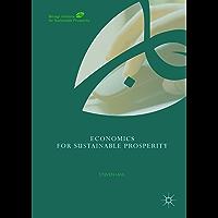 Economics for Sustainable Prosperity (Binzagr Institute for Sustainable Prosperity)