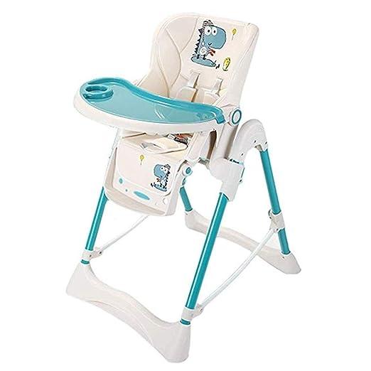 EETYRSD Trona Ajustable en Altura, for Comidas de bebés y niños ...