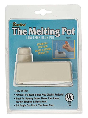 Darice Glue Melting Pot Stick