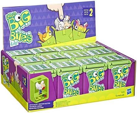 Series 2 Hasbro FurReal Little Big Bites Surprise Toy Box of 12
