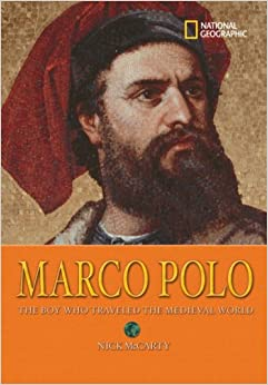 world history biographies marco polo the boy who. Black Bedroom Furniture Sets. Home Design Ideas