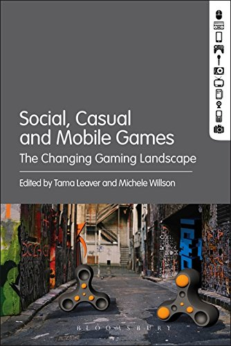 Read Online Social, Casual and Mobile Games: The Changing Gaming Landscape pdf epub