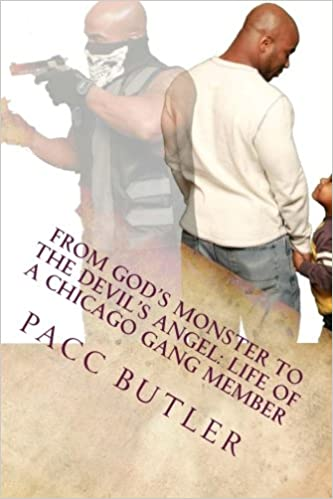 From gods monster to the devils angel life of a chicago gang from gods monster to the devils angel life of a chicago gang member fandeluxe Gallery