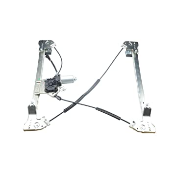 Ford Extended Warranty Premium Care >> A Premium Power Window Regulator And Motor Assembly For Ford F 150 2004 2008 Extended Cab Front Left Driver Side